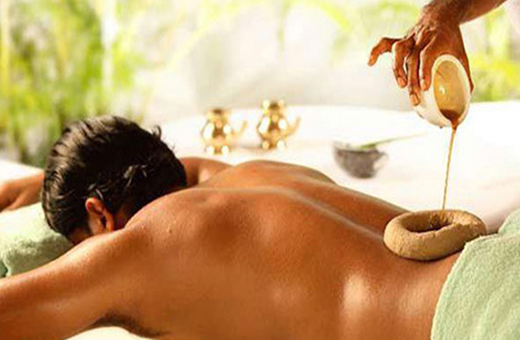 Ayurvedic Spa Equipments